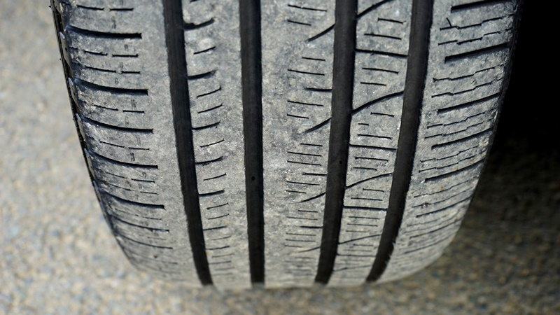 How Cold is Too Cold For a Diesel Truck? change your tires