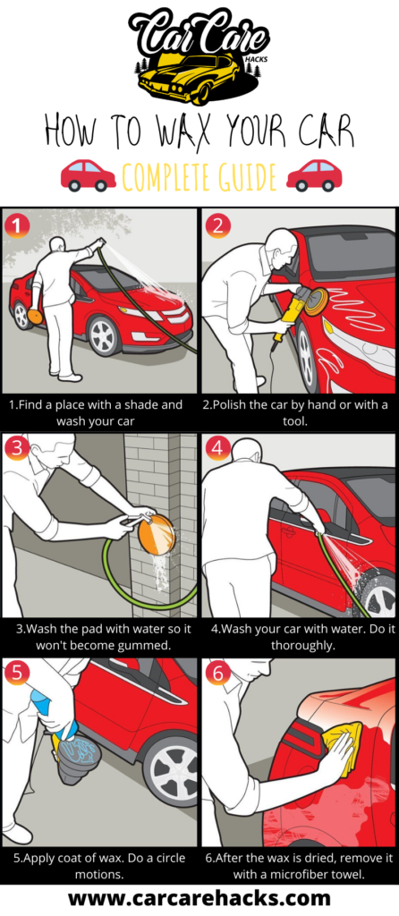 Can you wax your car too much? How To Wax Your Car - Complete Guide - carcarehacks.com