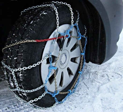 Recommended Tire Pressure For Winter Chevrolet Vehicles