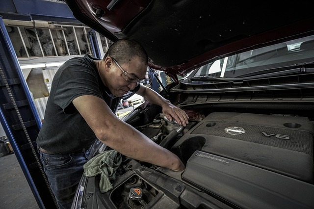 5 Signs You Shouldn't Buy A Used Car - Milky or cloudy engine oil