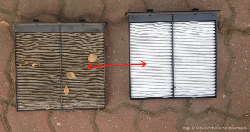 Can I Clean And Reuse The Cabin Air Filter?