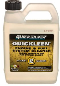 fuel tank cleaner quickleen