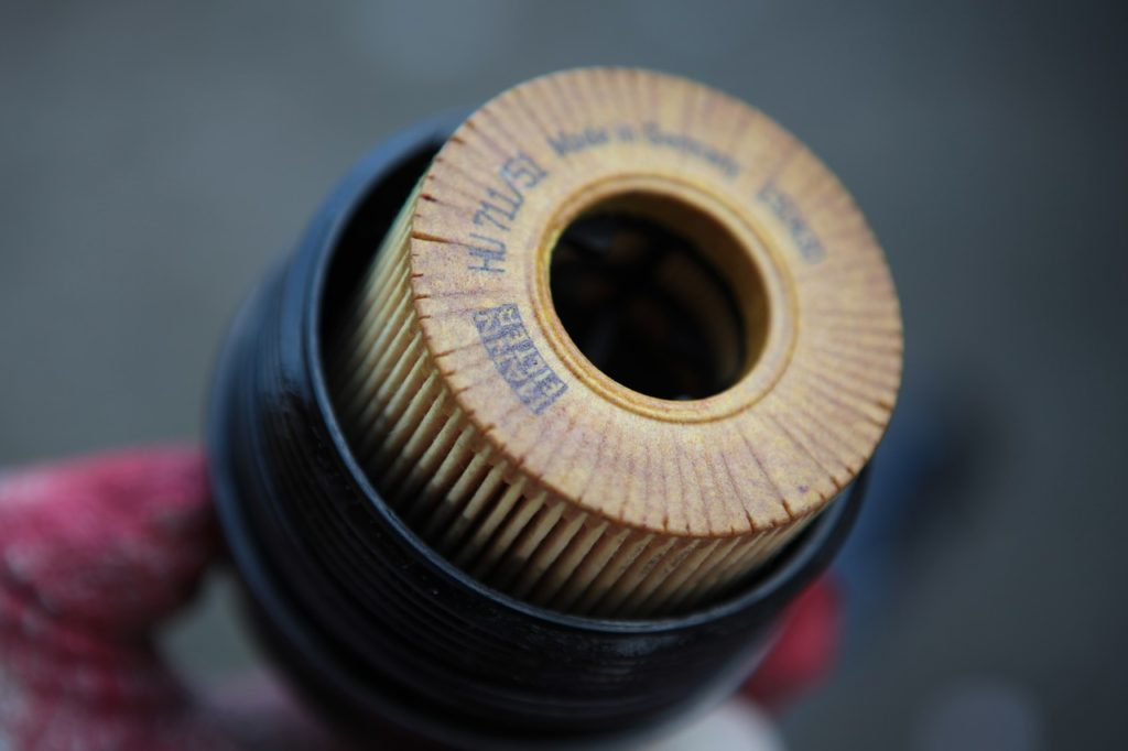 How Cold is Too Cold For a Diesel Truck? replace your fuel filter