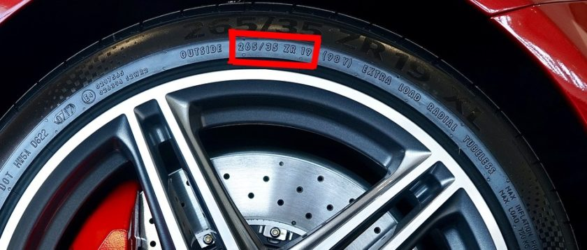How Do I Know What Size My Tire Chains Are