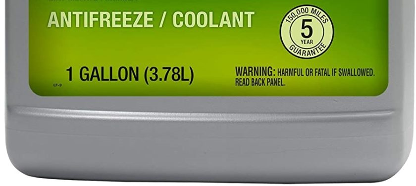 Are Antifreeze and Coolant The Same Thing