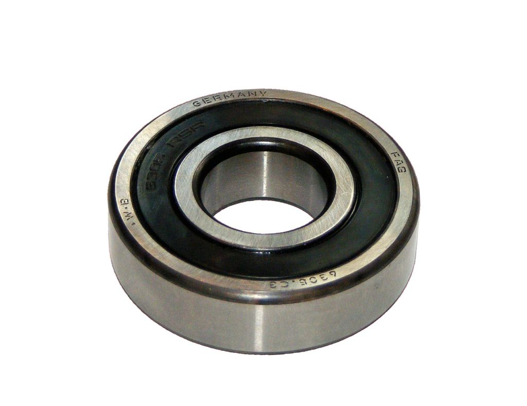 Is It Safe To Drive With a Bad Wheel Bearing