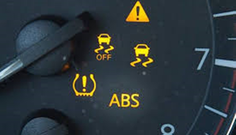 Is It Safe To Drive With ABS And Brake Light On