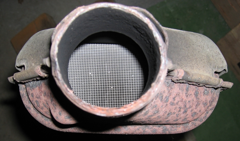 Is It Safe To Drive With a Bad Catalytic Converter