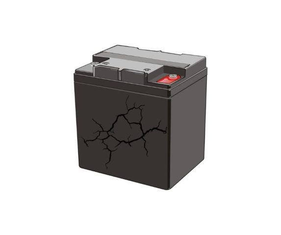 Is It Safe To Drive With a Leaking Battery