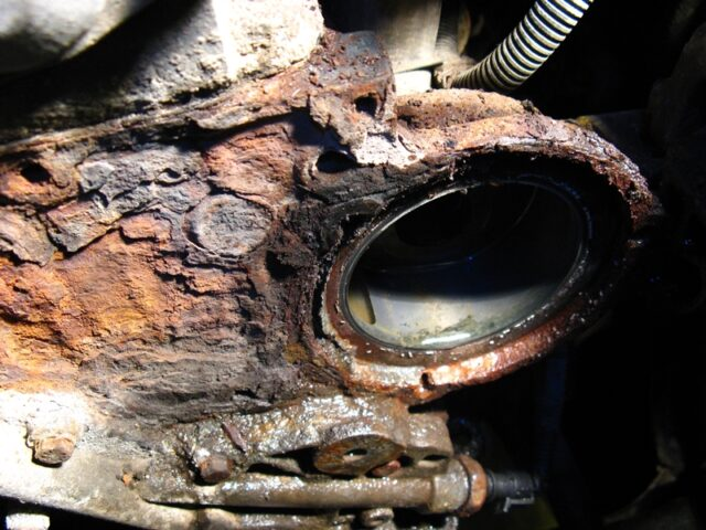 What Are The Signs Of a Bad Water Pump?