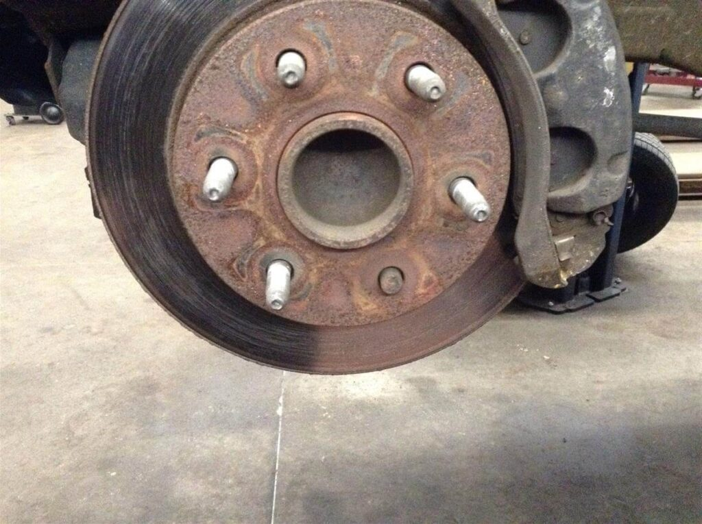 Is It Safe To Drive With a Broken Wheel Stud