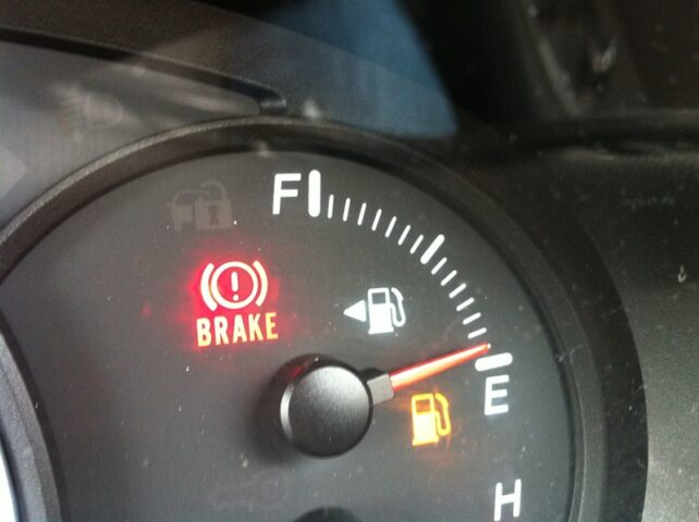 Why Is My Fuel Tank Not Filling Up and How To Fix It