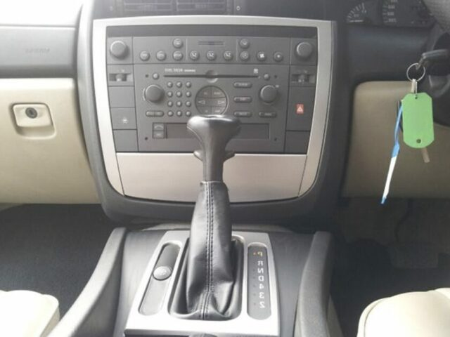 How To Check The Automatic Transmission Fluid