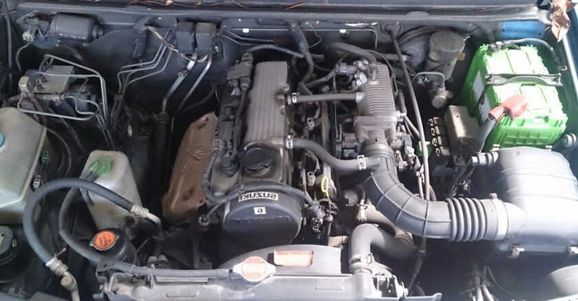 12 Signs Your Engine Is Going Bad
