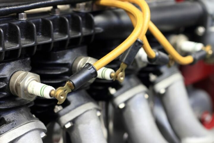 How To Helicoil Damaged Spark Plug Threads