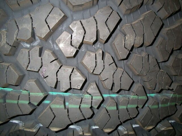 4 Reasons Why Your Tire Wears From Inside